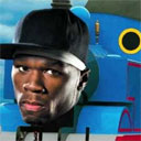 Hip Hop Thomas the Tank Engine