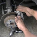 Armless Mechanic