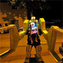 Baby Operated Aliens Power Loader Costume