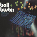 Ball Buster Board Game