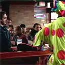 Budlight Clown Commercial