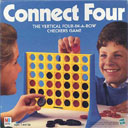 Everything You Never Wanted to Know About Connect Four