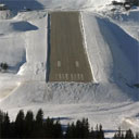 Runway Leaves No Room for Error