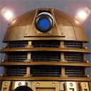 Daleks in the Rain