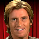 Denis Leary Likes Money