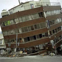 Buildings Swaying in Earthquakes