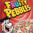The Ballad of Fruity Pebbles