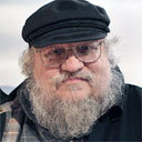 George R.R. Martin Plans a Wedding