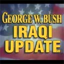 Late Show Iraqi Update