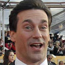 Jon Hamm has a big…