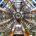 Large Hadron Collider Webcam
