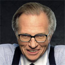 Larry King is Old