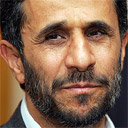 An Ode to Ahmadinejad