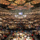 An Anatomy of Megachurches