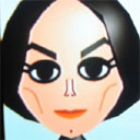 Celebrity Mii Faces