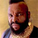 Mr. T Styling