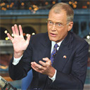 David Letterman sticks it to Bill O'Reilly