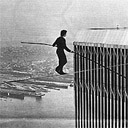 Philippe Petit: French; Not a terrorist