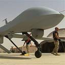 The Predator UAV