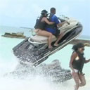 Sea Doo Crash