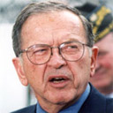 Ted Stevens is a monster