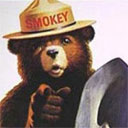 Smokey Bear Returns