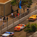Tilt-Shift Video