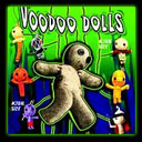 Voodoo Doll Vending Machines