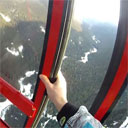 Basejump From Whistler Blackcomb Gondola