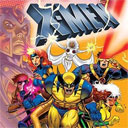 Orchestral Version of X-Men Cartoon Theme